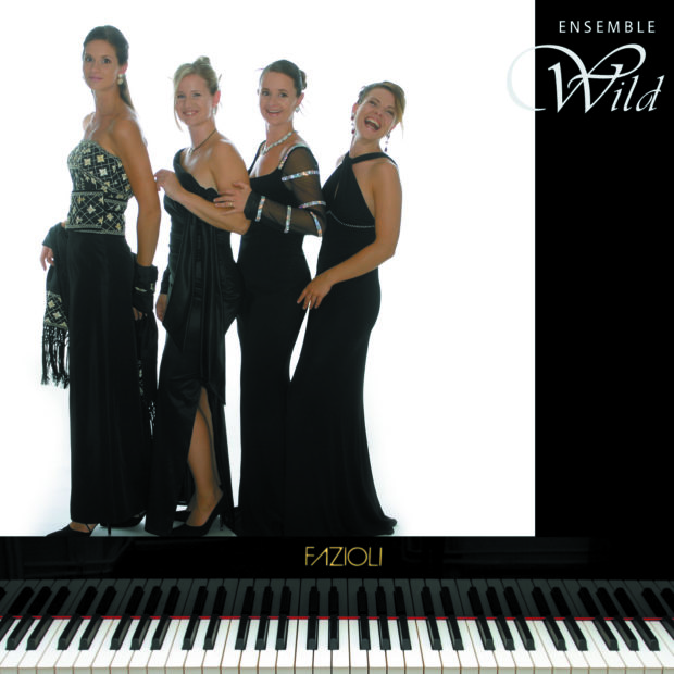 EnsembleWild, CD Strauss Pur
